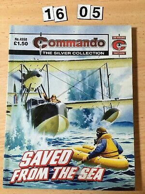 "Commando Comic # 501 from 1970  ""Danger At Dawn""   Very Good Condition"