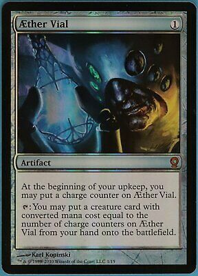 Exiled PLD-SP Red Mythic Rare MAGIC CARD ABUGames Kird Ape FOIL From the Vault