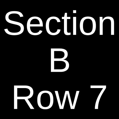 2 Tickets Lindsey Buckingham 5/10/20 Oklahoma City, OK