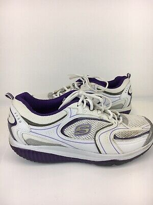 skechers toning trainers