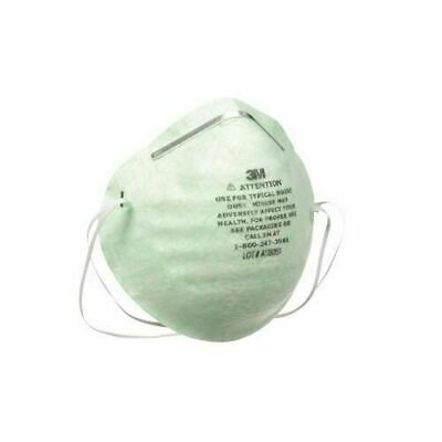 3M 8210PLUS N95 Health Care Particulate Respirator Mask - 2pcs Fast Shipping
