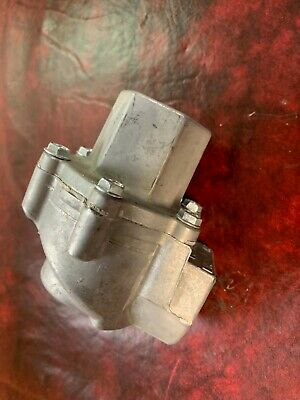 Deltrol  Exhaust Valve Ev30A2 - New
