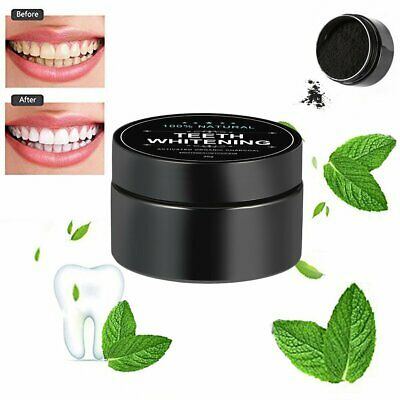 Teeth Whitening Scaling Powder Oral Hygiene Cleaning Teeth Dental WF
