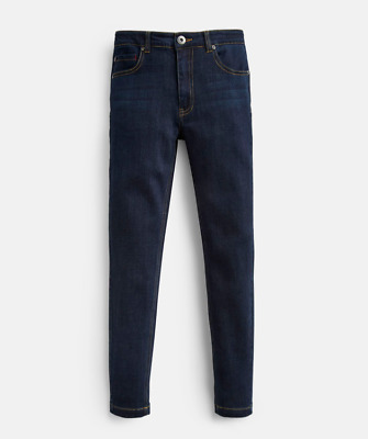 Joules Boys Ted Skinny Jeans - Denim - Age 3-12 - RRP up to £33