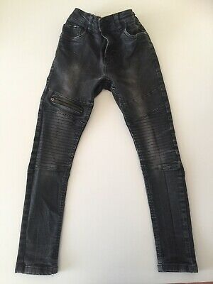 Boys Age 10 (9-10Years) Next Super Skinny Fit Jeans