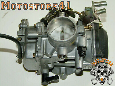 40 mm CARBURATEUR s/'adapte pour Harley Carb Sportster CV40 XL883 1200 Softail Dyna FXR