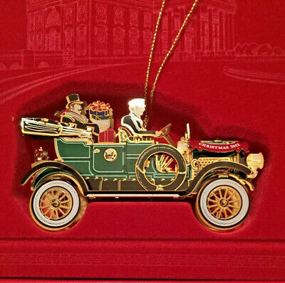 Christmas 2012 The White House Historical Association Christmas Ornament In Box
