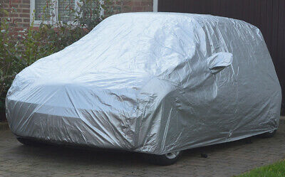 BMW Mini Hatchback 5 Door F55 Breathable Car Cover, 2015 Onwards,
