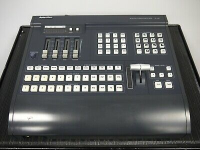 Datavideo SE-600 8-Input A/V Switcher