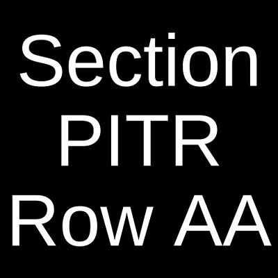 3 Tickets Lindsey Buckingham 5/5/20 Atlanta Symphony Hall Atlanta, GA