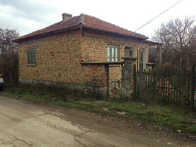 Monthly payment house property 1070 sq.m. plot Varna black sea area Bulgaria