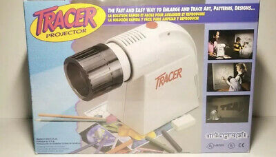 Artograph Tracer Image Projector For Artist 225-360 - Brand New Factory Sealed