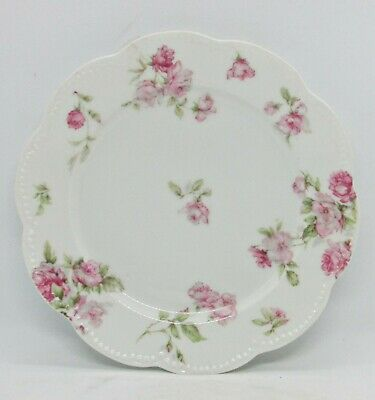 Haviland Limoges 4 Gainsborough Bread Plates Schleiger 746 buy up to 3 sets