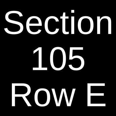 2 Tickets Kane Brown 4/17/20 Laughlin Events Center Laughlin, NV