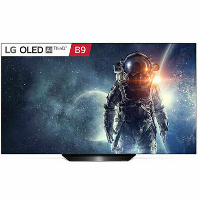 Oled65B9Pta Lg  65 Inch New B9 Oled Hdr Smart Uhd Tv