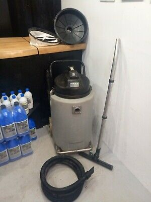 Numatic WVD2000-2 Industrial Wet And Dry Vacuum 240v Fully Refurbished & Tested