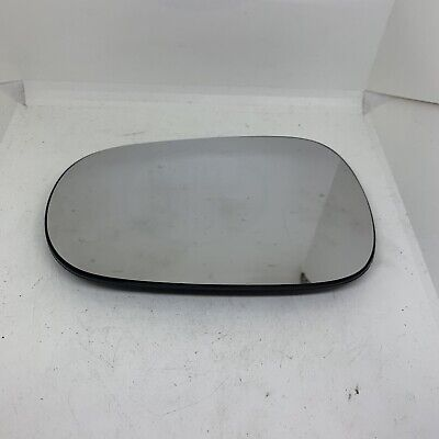 Plate Right Side Wide Angle Wing Door Mirror Glass For Renault Kangoo 2003-08