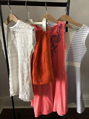 girls clothes bundle age 7-8years River Island