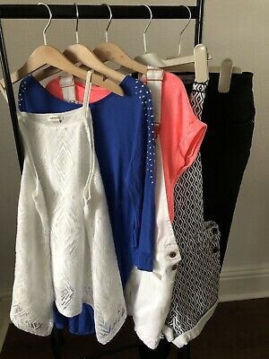 Girls Clothes Bundle Age 11-12years River Island, H&M