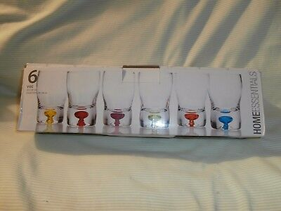 Set of 6 Shooters by Vibe