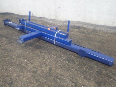 "Jib Crane 60"" Arm  140"" Column 12190900012"