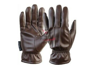 A050-02AB Handschuhe Weinlese A50 -XS/S- Brown