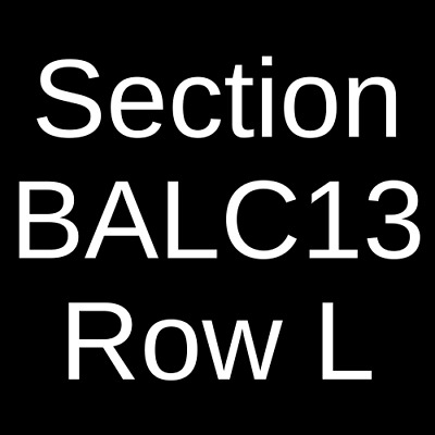 2 Tickets Above & Beyond 5/26/20 Meridian Hall Toronto, ON