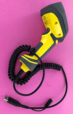 COGNEX DM8050 Wired 825_0488_1R B Barcode Scanner 821-0101-1R_D Tested working