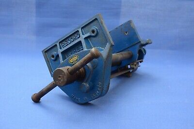 Record No 52 E Quick release Woodwork Vice -  Excellent Condition