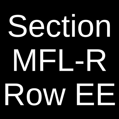 2 Tickets The Play That Goes Wrong  3/1/20 Clowes Memorial Hall Indianapolis, IN