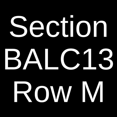 2 Tickets Russell Peters 4/2/20 Meridian Hall Toronto, ON