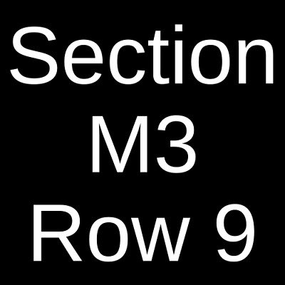 2 Tickets Sebastian Maniscalco 5/14/20 Windsor, ON
