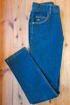 Boys Jasper Conran Jeans Age 12 Years -  Excellent Condition