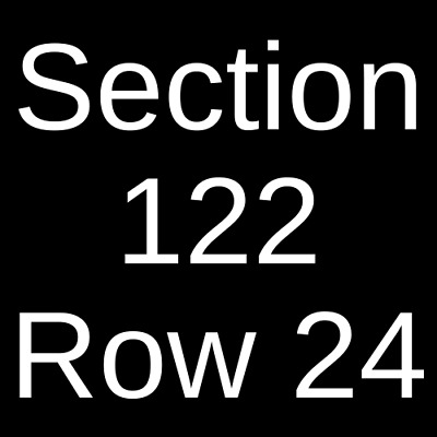 2 Tickets Rage Against The Machine & Run The Jewels 7/25/20 Toronto, ON