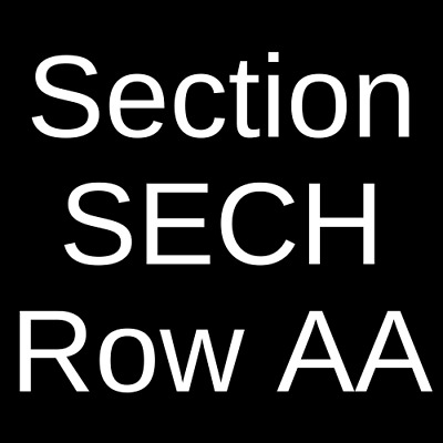2 Tickets Dead & Company 7/15/20 Noblesville, IN