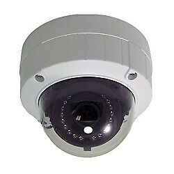 Versiton Outdoor IR Vandal Dome Camera