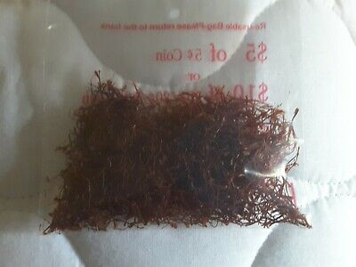 Aprox 6 grams Pure Premium Saffron threads  Highest Grade A++