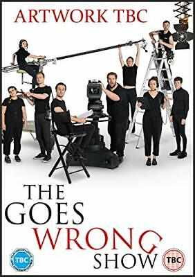 The Goes Wrong Show [DVD] [2020]