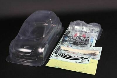 Tamiya 1:10 Mazda 2 Body Parts For M05 M05 VII #RC Cars M-Chassis Touring #51591
