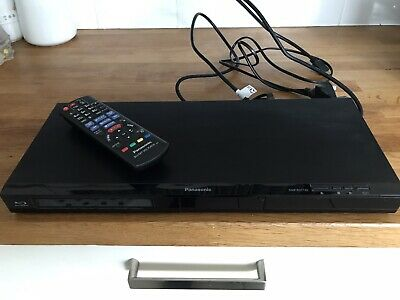 Panasonic Smart Blu-Ray DVD Player