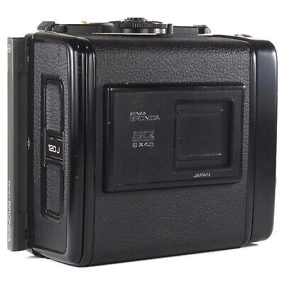 Zenza Bronica 120J SQ 6x4.5 Film Back Holder for SQ-Ai SQ-A SQ-Am SQ-B / 2210345