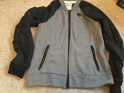 Abercrombie and Fitch boys jacket age 11-12 yrs