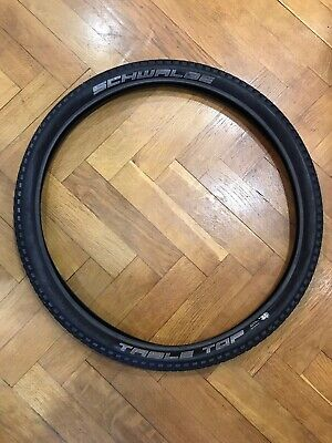 Schwalbe Table Top Performance Dual Compound Rigid Tyre 24 x 2.25