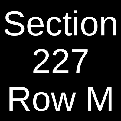 4 Tickets Kane Brown 5/17/20 Greensboro, NC