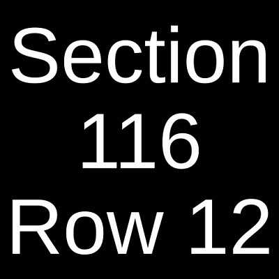 3 Tickets San Antonio Spurs @ Denver Nuggets 3/27/20 Denver, CO