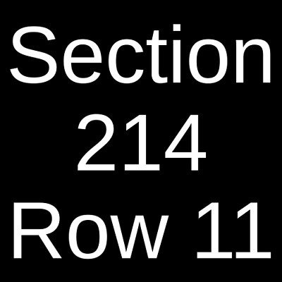 2 Tickets My Chemical Romance 10/6/20 Oakland Arena Oakland, CA