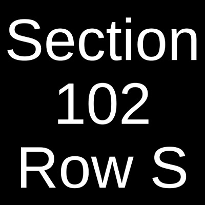 3 Tickets Roger Waters 10/3/20 American Airlines Center Dallas, TX