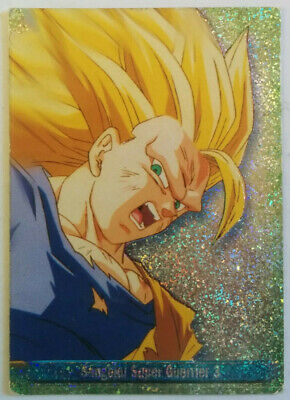 Booster cartes Dragon Ball Z anthologie Neuf Scellé GT Anthologia cards Panini