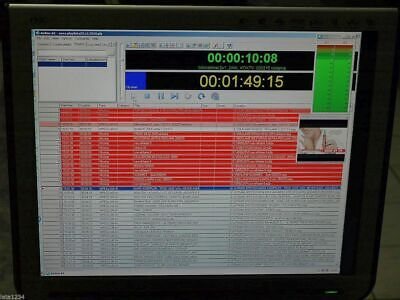 Playbox AirBox and TitleBox TV playout