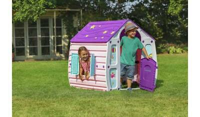 Chad Valley Magic Unicorn Playhouse Best For Your Kids